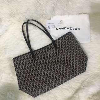 Lancaster Tote Bag Large