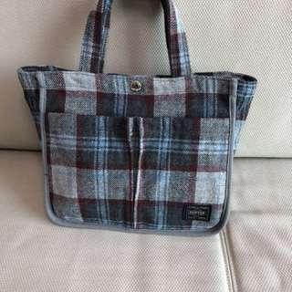 porter 手挽袋全新,2個色,每個$500
