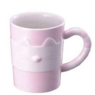 SPECIAL SALE korea starbucks vday launch pink mug