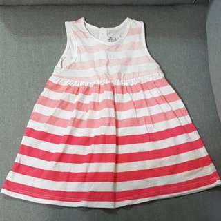 Baby Girl Dress 6-12months