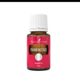 Young Living Essential Oil Frankincense