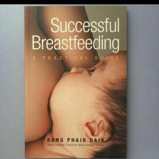 Baby / breastfeeding / maternity / childbirth books