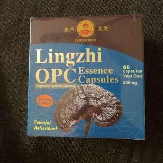 BN Lingzhi OPC Essence Capsules