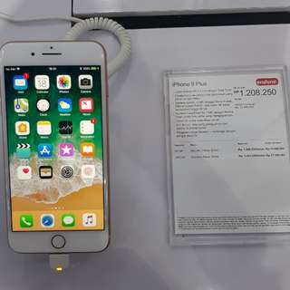 Kredit iphone 8 plus tanpa cc