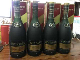 Thank you for meeting me at Yew Tee #remy martin fine champagne cognac 700ml