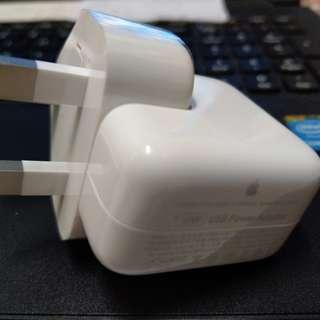 New Apple USB power adapter (5.1V 2.1A)