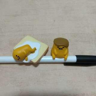 蛋黃哥 磁鐵 扭蛋 公仔 玩具 組