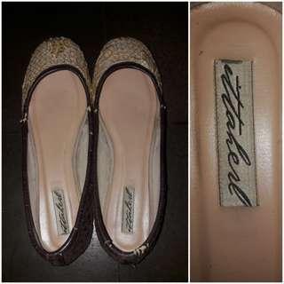 Flat Shoes ittaherl