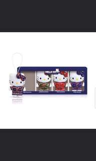 SQ Hello kitty doll Singapore airline
