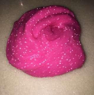 Rosy Cheeks MicroFloam Slime