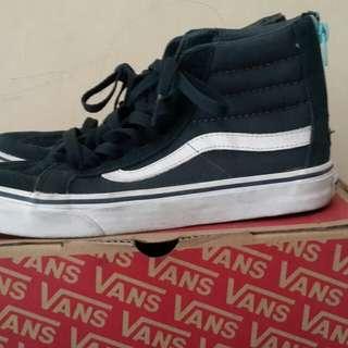 Sepatu Vans Original