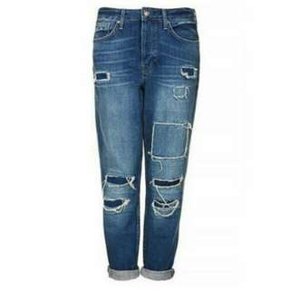 Topshop Jeans (REPRICED)