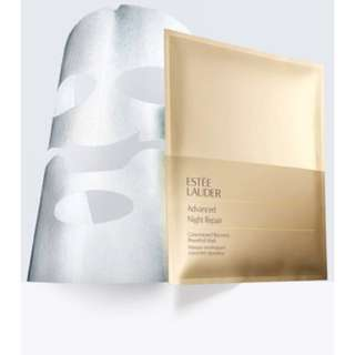 Night repair Foil mask https://www.google.com.sg/search?client=safari&channel=ipad_bm&ei=74mnWoOhFIHyvASdhpLICw&q=雅诗兰黛钢铁侠面膜&oq=advanced+night+repair+foil+mask+l