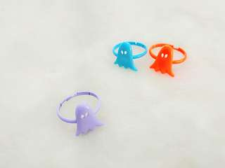 Candy Purple Ghost Ring
