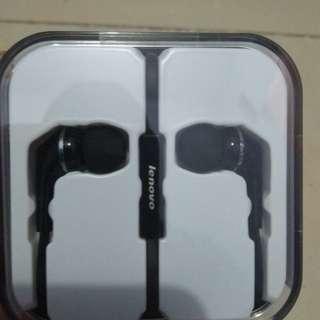 Lenovo earset with mic LS 118