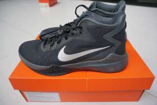Nike Zoom Evidence