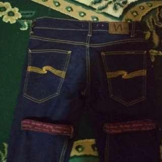 Nudie jeans sz 30