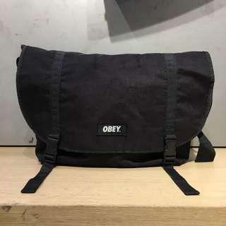 Obey Sling Bag