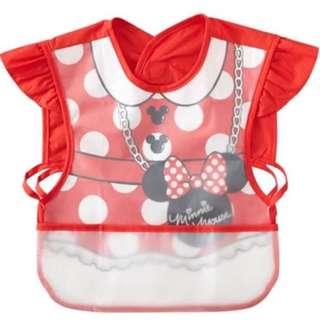 Minnie Mouse waterproof bid