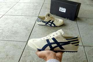 ONITSUKA TIGER SLIP ON PARATY MEXICO66