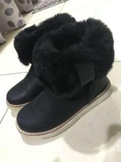 Zara Girls Boot