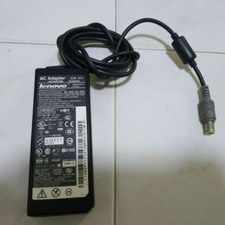 Lenovo Laptop 90W Charger Adaptoe