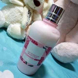 L'occitane Beauty Milk 250ml