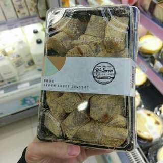 台灣代購 黑糖涼糕