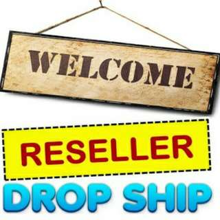 WELCOME RESELLERS!!!