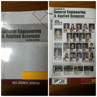 General Engineering and Applied Science by PERCDC