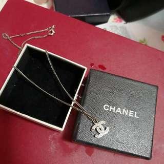 Chanel classic 頸鍊