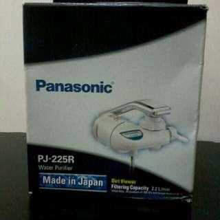 Panasonic  PJ-225R  Made in Japan 原價490
