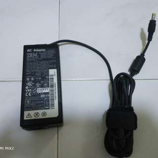 IBM Laptop Charger Adapter