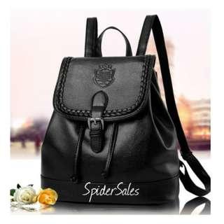 Ladies bag Shoulder bag Handbag  Korean Women bag backpack bag Quality bag