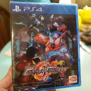 (BN) Kamen Rider Climax Fighters