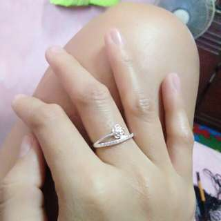 Silver ring (Orig)