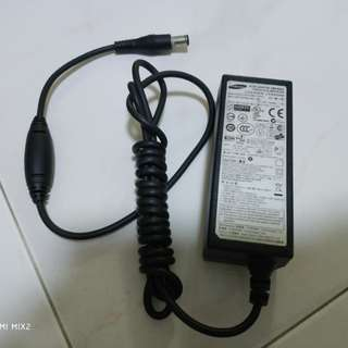 Samsung Monitor Power Adapter