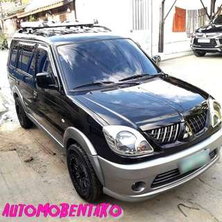 MITSUBISHI ADVENTURE GLS SPORTS 2009
