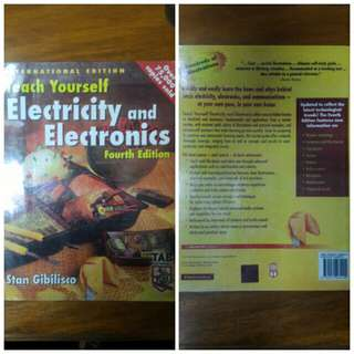 Electricity and Electronics by Stan Gibilisco
