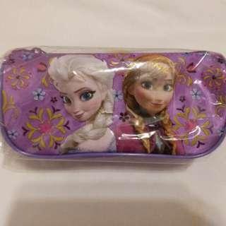 New Disney Frozen pencil case