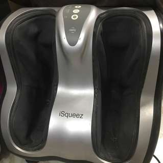 Osim iSqueez. Includes delivery. Good condition