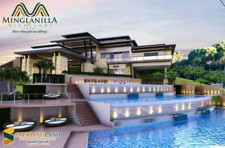 Minglanilla Highlands Subdivision