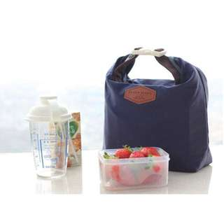 Picnic Thermal Insulated Lunch Bag