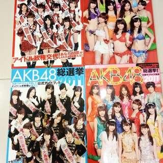 AKB48 Photobook
