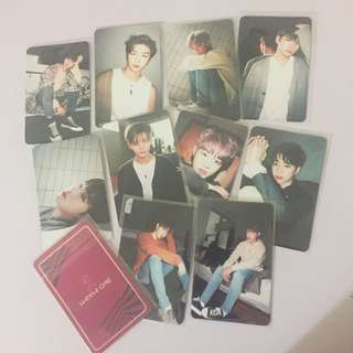 Wanna One Fancon PC