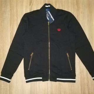 jaket fredperry news model