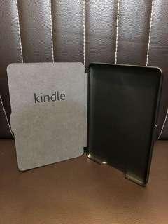 Kindle casing