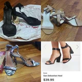 Instock | high heels
