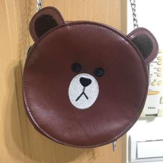 熊大🐻小圓包
