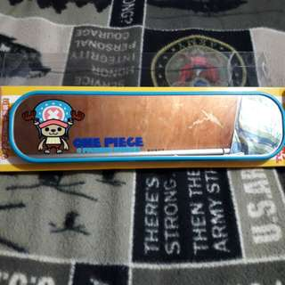 Dashboard mirror (one piece)